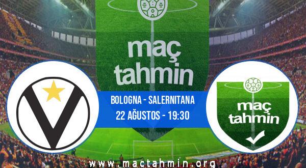 Bologna - Salernitana İddaa Analizi ve Tahmini 22 Ağustos 2021