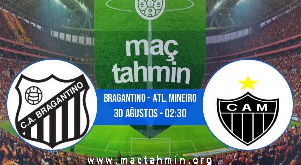 Bragantino - Atl. Mineiro İddaa Analizi ve Tahmini 30 Ağustos 2021