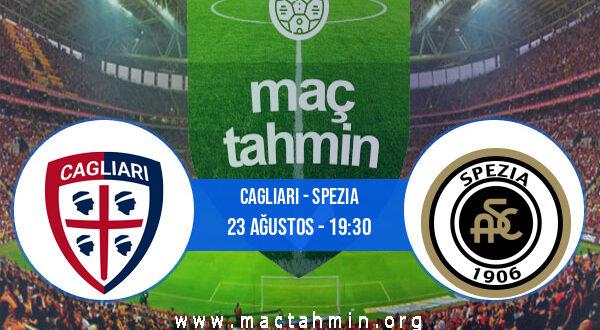 Cagliari - Spezia İddaa Analizi ve Tahmini 23 Ağustos 2021
