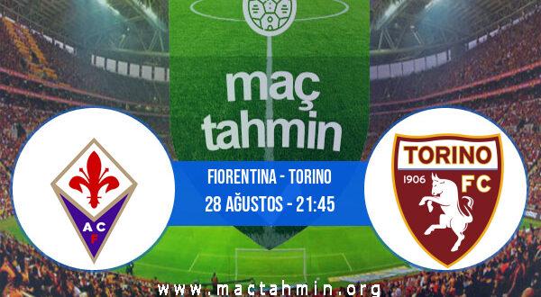 Fiorentina - Torino İddaa Analizi ve Tahmini 28 Ağustos 2021