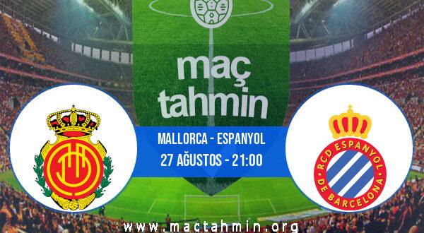 Mallorca - Espanyol İddaa Analizi ve Tahmini 27 Ağustos 2021
