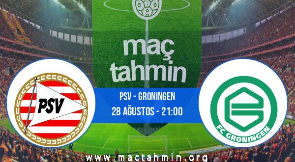 PSV - Groningen İddaa Analizi ve Tahmini 28 Ağustos 2021