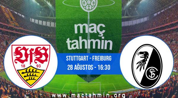 Stuttgart - Freiburg İddaa Analizi ve Tahmini 28 Ağustos 2021