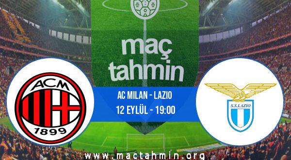 AC Milan - Lazio İddaa Analizi ve Tahmini 12 Eylül 2021