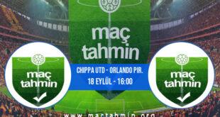 Chippa Utd - Orlando Pir. İddaa Analizi ve Tahmini 18 Eylül 2021