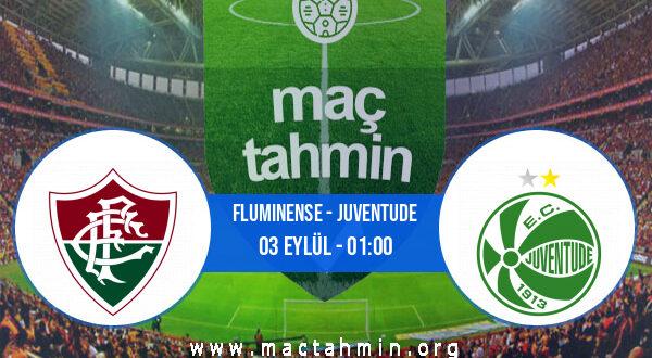 Fluminense - Juventude İddaa Analizi ve Tahmini 03 Eylül 2021