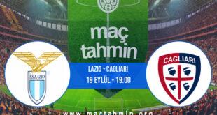 Lazio - Cagliari İddaa Analizi ve Tahmini 19 Eylül 2021