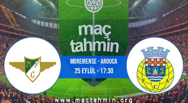 Moreirense - Arouca İddaa Analizi ve Tahmini 25 Eylül 2021