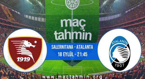 Salernitana - Atalanta İddaa Analizi ve Tahmini 18 Eylül 2021