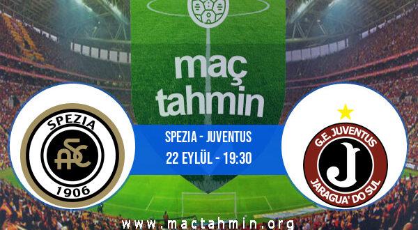 Spezia - Juventus İddaa Analizi ve Tahmini 22 Eylül 2021