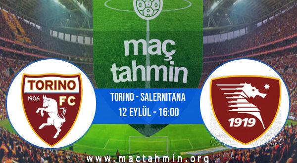 Torino - Salernitana İddaa Analizi ve Tahmini 12 Eylül 2021