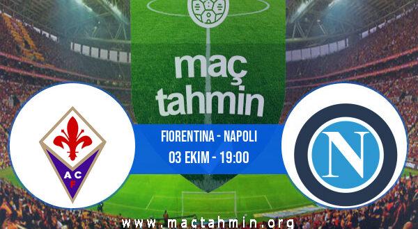 Fiorentina - Napoli İddaa Analizi ve Tahmini 03 Ekim 2021